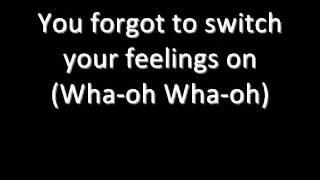 The Hoosiers - Goodbye Mr. A Lyrics