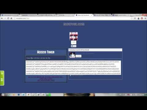 Hướng dẫn tăng like tại motphut.com