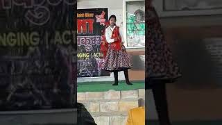 Talent show priya school