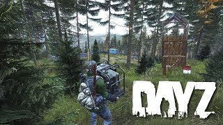 Download Building Your First Base In Dayz MP3, MKV, MP4 - Youtube to