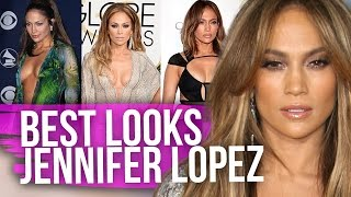7 Hot Jennifer Lopez Red Carpet Moments  (Dirty Laundry)