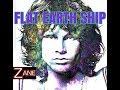 Flat Earth Ship