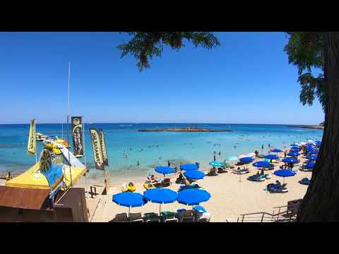 BEACH ONLINE - Cyprus Fig Tree Bay Protaras Famagusta - Ayia Napa Marina for sale.