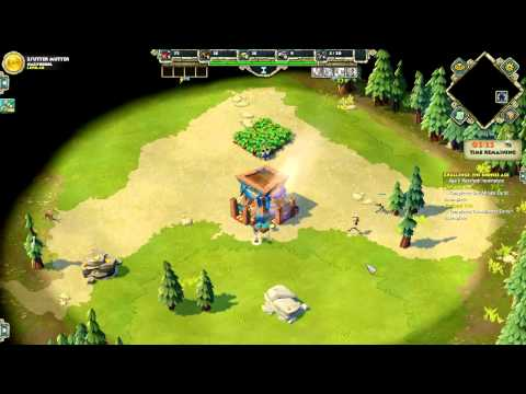 Age Of Empires Online - Challenge:The Bronze Age