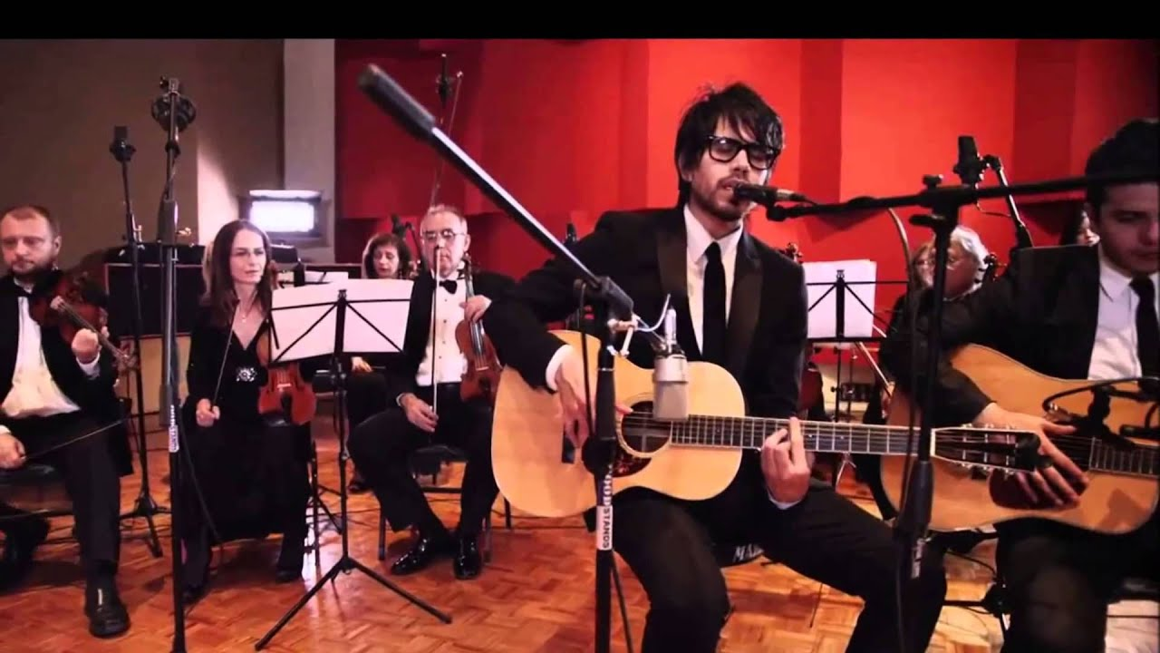 Roberto Romero - Letra R EP