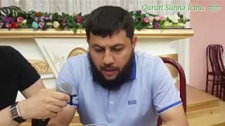 Elman Qasımov ↕ Əlvida Ramazan (15.06.18)