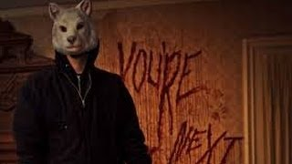 You're Next (2011) Movie review