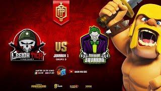Inauguración de Torneo Panamericano!  | Clash of Clans