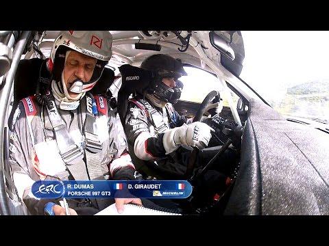 FIA ERC Giru Di Corsica - Tour De Corse 2014 - DUMAS ON SS3
