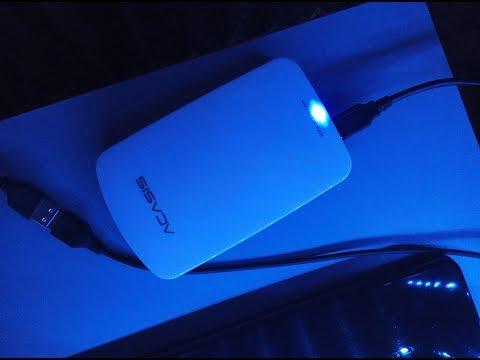 """#Acasis HDD 320Gb _ годный жесткий диск с алиэкспресс"""""""