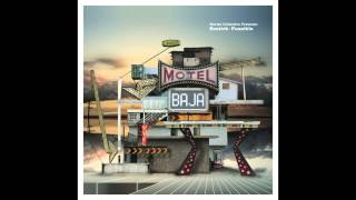 Nortec Collective Presents: Bostich+Fussible - Room Service