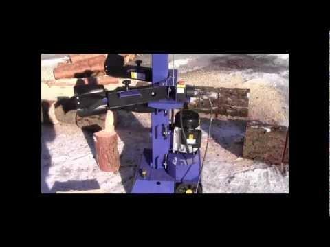 Професионална цепачка за дърва FERVI S009 #vyFFYdhLTM8