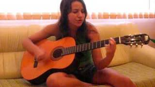 Daughtry - Crashed Acoustic Guitar (pol)