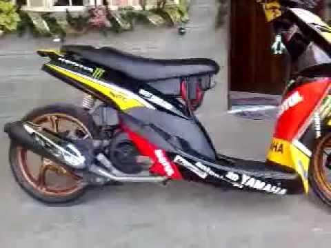 Yamaha MioTeam West Nueva Ecija Chapter YouTube - Mio decalssticker design mio sporty