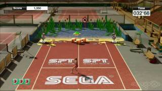 Virtua Tennis 2009 Hands-On