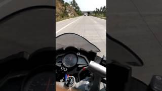 Download Pulsar Rs 200 Top Speed 152 Kmph Iamabiker MP3, MKV