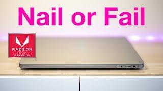 MacBook Pro 15 Vega 20 Review - Thermal Changes - Final Verdict