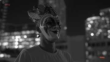 Boris Brejcha - Never Look Back (Official Video) [Ultra Music]