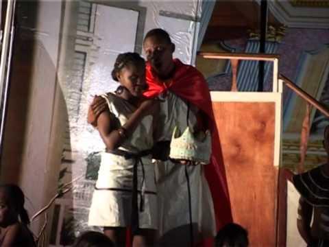powerhouse 2011 ...Nairobi zone drama festival