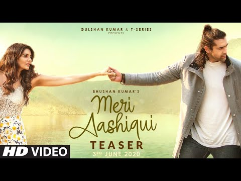 Song Teaser: Meri Aashiqui | Rochak Kohli Feat. Jubin Nautiyal | Bhushan Kumar | Releasing ► 3 JUNE
