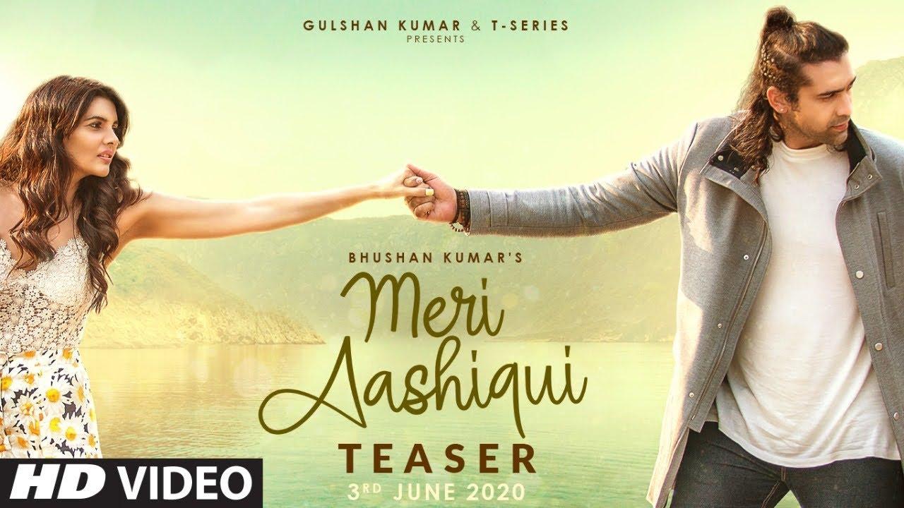 Song Teaser: Meri Aashiqui   Rochak Kohli Feat. Jubin Nautiyal   Bhushan Kumar   Releasing ► 3 JUNE