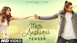 Download lagu Song Teaser: Meri Aashiqui | Rochak Kohli Feat. Jubin Nautiyal | Bhushan Kumar | Releasing ► 3 JUNE