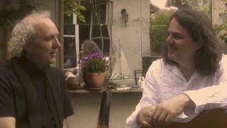 Interview HARALD PETERSTORFER by JOHN DOAN