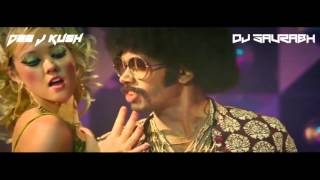 Muqabala Mashup Dj KushDj Saurabh Remix