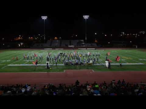 Sullivan South High School Band - 2016 Hilltopper Invitational