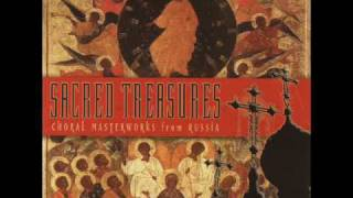 P.I TCHAIKOVSKY : hymn of the cherubim by The USSR Ministry ...