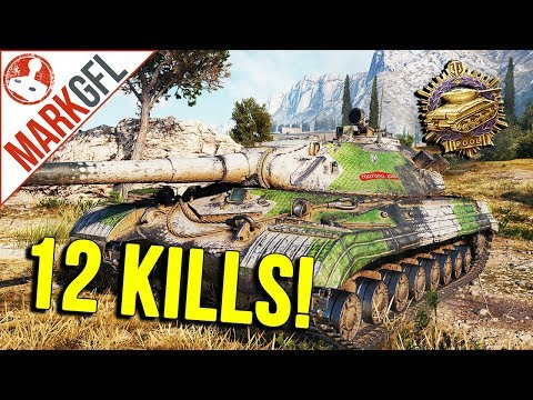 Object 277 - There Should Be a Medal For This! - World of Tanks thumbnail