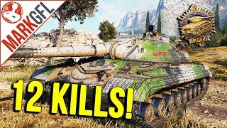Object 277 - There Should Be a Medal For This! - World of Tanks