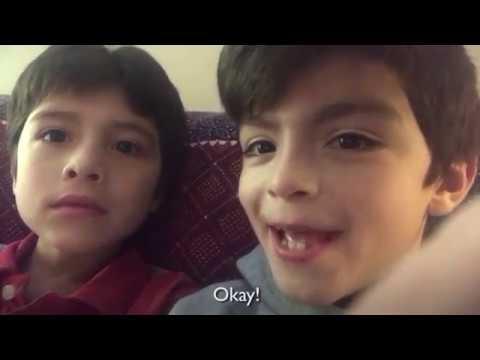 10 Canadian Children Speak Out Against Child Labour