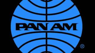 Pam Ann or Pan Am : The Experience (The Original Commercial jingle Music)