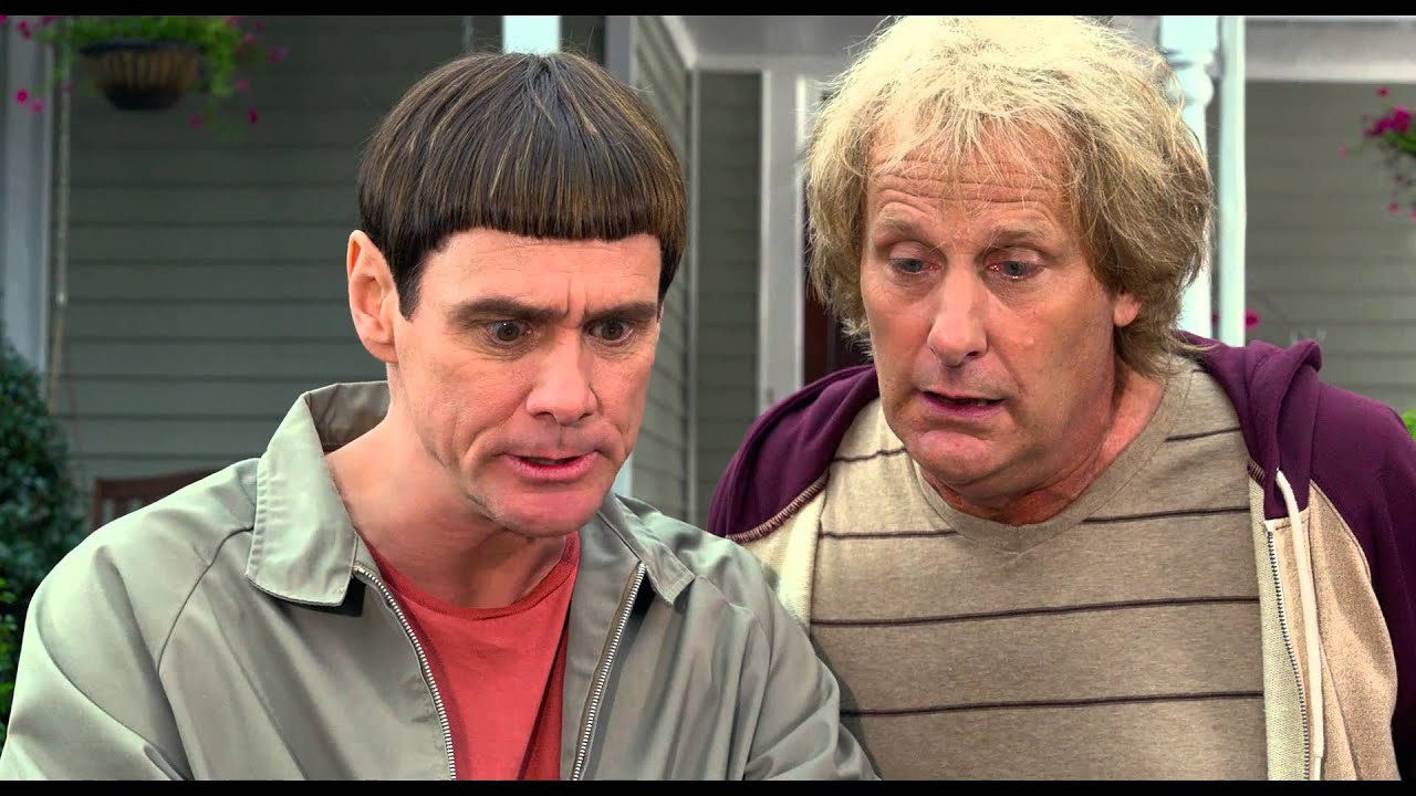 DUMB AND DUMBER DE Bande-Annonce 1 VOST