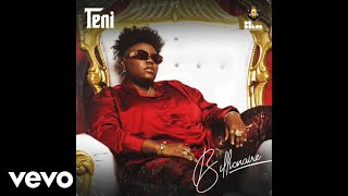 Teni - Nowo Official Audio