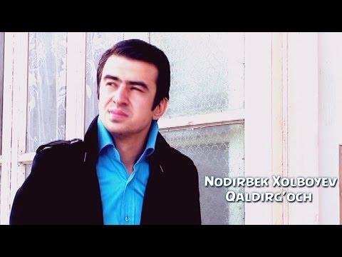 Nodirbek Xolboyev - Qaldirg'och | Нодирбек Холбойев - Калдиргоч