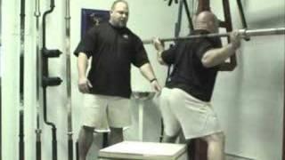 EliteFTS.com - Squat and Deadlift Exercise Index DVD Promo