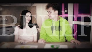 Антон и Полина клип