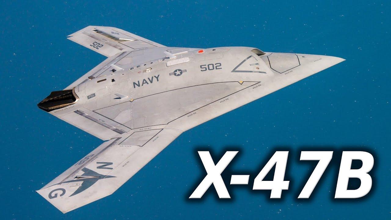 NATO'nun sinyal istihbarat İHA'sı