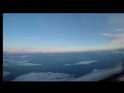 Faroe Islands - Winther time 2018