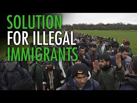 Daniel Pipes: Greece's solution to illegal immigration