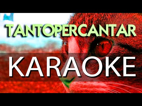 Forte più forte (Woman in love) Base Karaoke