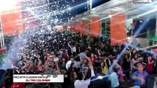CONCIERTO MACHETÁ CUNDINAMARCA - DJ TAO COLOMBIA 02/06/2018