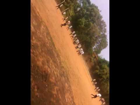 Govt Polytechnic College Kunnamkulam gang war.