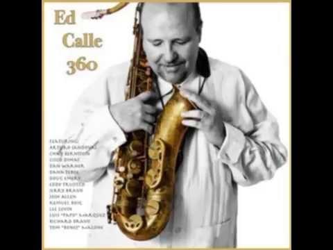 Ed Calle - Pooch Patrol (Alternate Take)