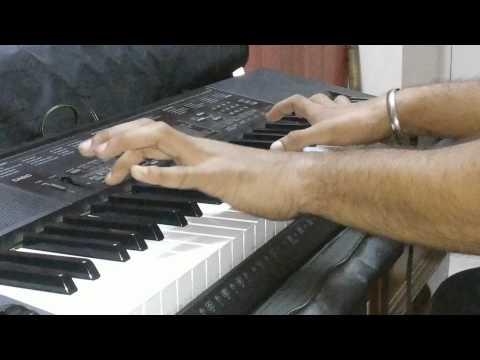 Khel Mandala - Piano Cover