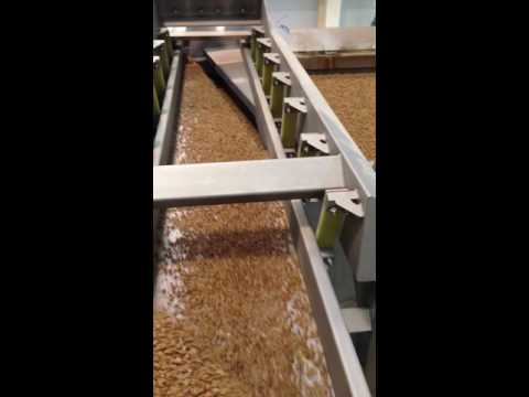 Vibratory Feed for Precise Product feed