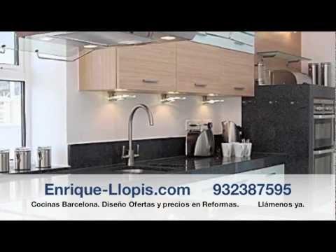 Cocinas Barcelona. Diseño cocinas,Ofertas,precios,presupuestos ...