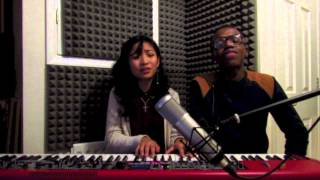 Beneath Your Beautiful (Labrinth Ft Emeli Sande Cover) - Lawrence Rowe & Christina Hizon